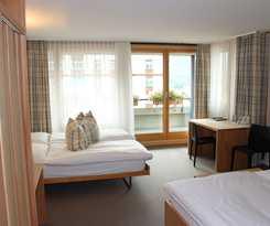 Hotel Hauser Swiss Quality