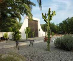 Hotel Rural Relais du Silence Cortijo Los Malenos
