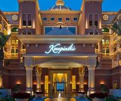Hotel Marsa Malaz Kempinski, The Pearl