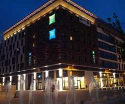 Hotel ibis budget Nimes Centre Gare