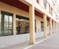 Hotel Sercotel Pere III El Gran