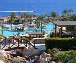 Hotel Hilton Sharm Waterfalls Resort