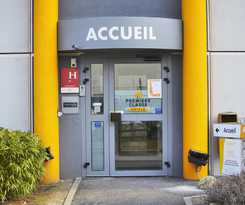Hotel Premiere Classe Montreuil