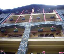 Hotel Aparthotel Sant Andreu