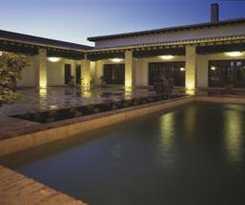 Hotel La Alcanacia and Spa