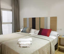 Apartamentos Pamplona Apartments Mercaderes