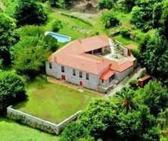 Hotel Pazo Larache