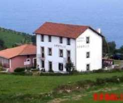Casa Rural Arboliz