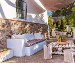Apartamentos Balneario Aguas De Villaharta