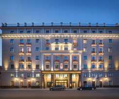 Hotel Grand Hotel Kempinski Riga