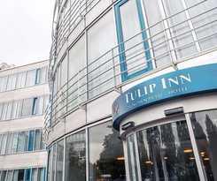 Hotel Tulip Inn Muenchen Messe