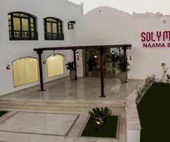 Hotel  SOL Y MAR NAAMA BAY