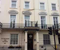 Hotel St. George' s Inn Victoria