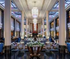 Hotel Corinthia Saint-Petersburg