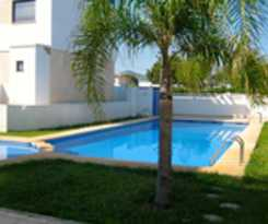 Hotel H3 Belman Playa Apartamentos