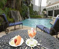 Hotel COLONIAL PLAZA HOTEL ITU