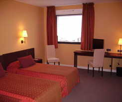 Hotel De Loire Rest. Les Bateliers