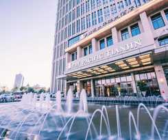 Hotel Pan Pacific Tianjin