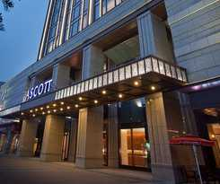 Hotel Ascott Midtown Suzhou