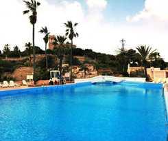 Hotel Beach Garden