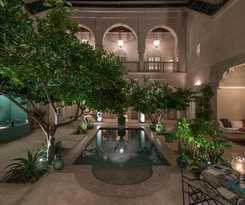 Hotel Riad Emberiza Sahari