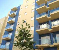 Airbeach Isla Cristina Apartamentos