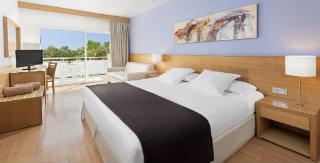 Habitación familiar Superior Comunicada del hotel Tabaiba Princess