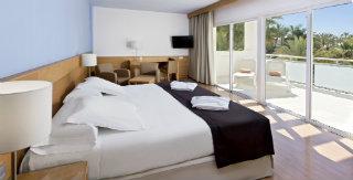 Habitación doble Prestige del hotel Tabaiba Princess
