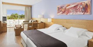 Junior suite  del hotel Tabaiba Princess