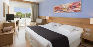 Suite  del hotel Tabaiba Princess