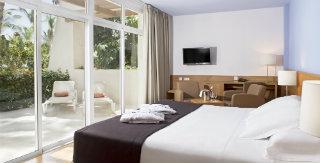Suite Prestige del hotel Tabaiba Princess