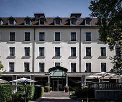 Hotel Relais du Silence Le Grand Hotel d'Uriage