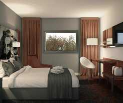 Hotel QUALITY HOTEL BELFORT CENTRE