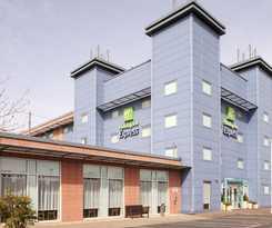 Hotel Holiday Inn Express Oxford - Kassam Stadium