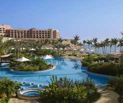 Hotel Shangri-La's Barr Al Jissah - AL WAHA
