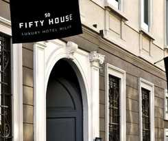 Hotel Fifty House Luxury Milano