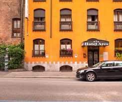 Hotel Ares Hotel Milano