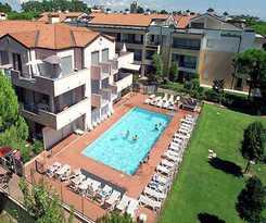 Hotel Bosco Canoro