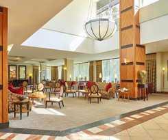Hotel Taj Pamodzi Lusaka