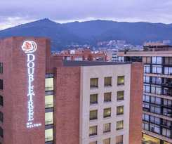 Hotel Doubletree By Hilton Hotel Bogota - Calle 100