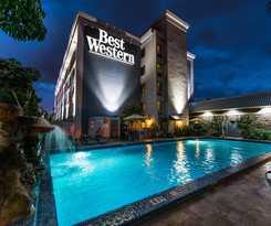 Hotel Best Western Hollywood/Aventura