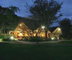 Hotel Protea Hotel Safari Lodge