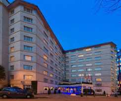 Hotel Level At Melia White House