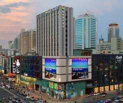 Hotel Hyatt Place Shenzhen, Dongmen