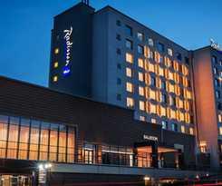 Hotel Radisson Blu Nairobi