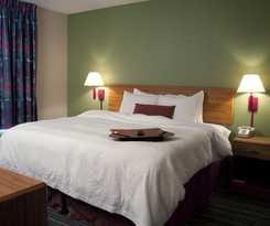 Hotel Hampton Inn Brooksville-Dade City