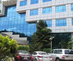 Hotel BEST WESTERN PREMIER Accra Airport