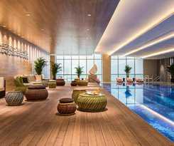 Hotel Novotel Suzhou Sip