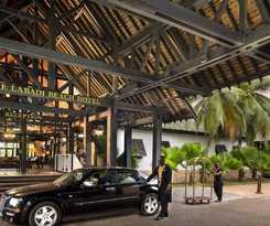 Hotel Labadi Beach