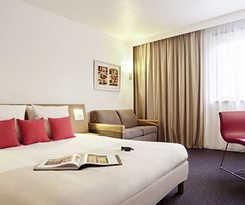 Hotel Accra City